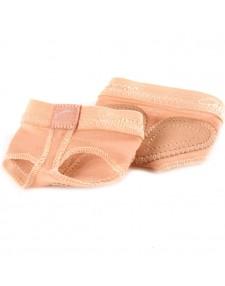 Ballet Accessories - Capezio footundeez (H07)