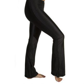 Lycra Jazz Pants