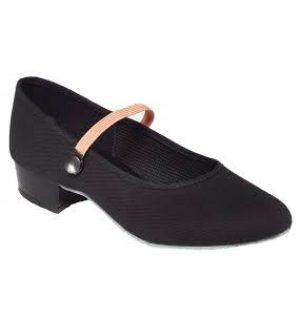 Elite brand RAD syllabus character shoe
