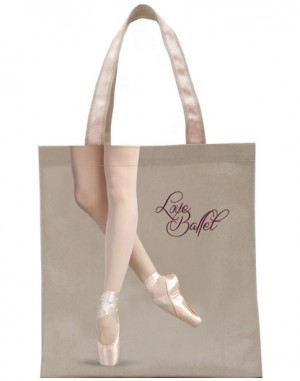 Capezio canvas Dance bag