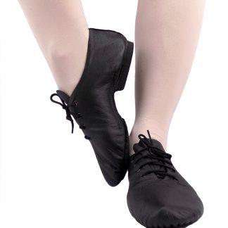 Split-Sole Jazz Shoes