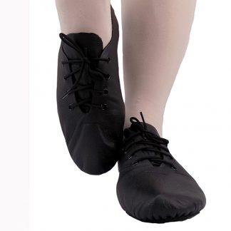 Full-Sole Jazz Shoes