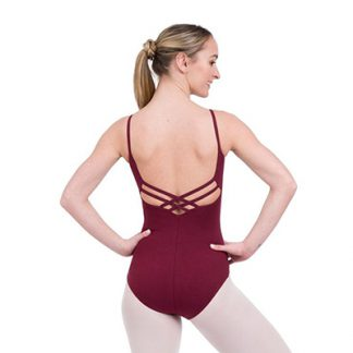 Contemporary Leotards