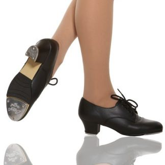Cuban Heel Tap Shoes