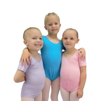 Cotton Leotards