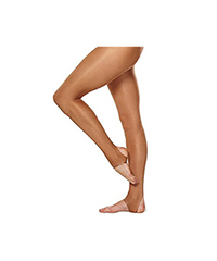 Tan Tights - Child / Adult (footed and stirrup)